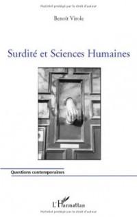 Surdite et Sciences humaines
