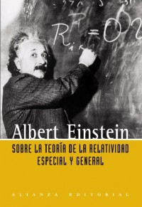 Sobre la teoria de la relatividad especial y general / On the Theory of Special and General Relativity