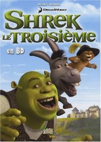 Shrek en BD, Tome 3 :