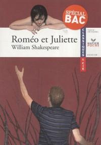 Classiques Et Cie - Shakespeare : Romeo et Juliette, Livre de l'Eleve