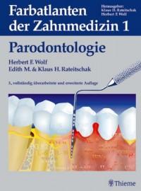 Parodontologie.