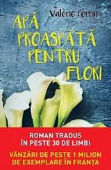 Apa Proaspata Pentru Flori