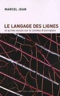 Le langage des lignes