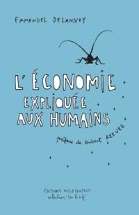 L'économie expliquée aux humains