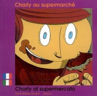 Charly au Supermarche Fr/Italien