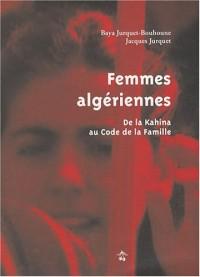 Femmes algériennes : De la Kahina au Code de la famille