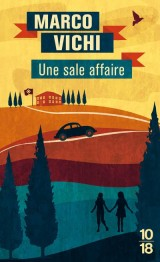 Une sale affaire [Poche]