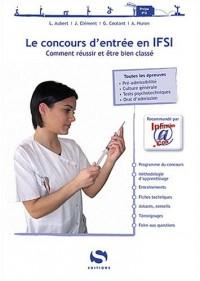 Le concours d'entrée en IFSI : Comment réussir et être bien classé