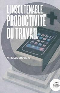 L'insoutenable productivité du travail