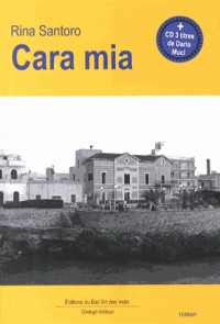 Cara mia (1CD audio)