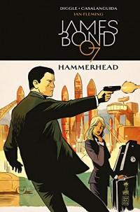 Hammerhead. James Bond