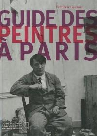 Guide des peintres à Paris