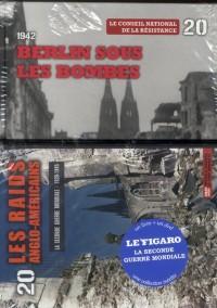Berlin Sous les Bombes. Volume 20