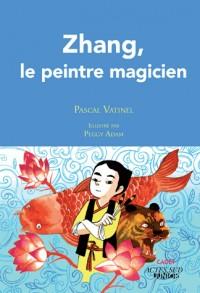 Zhang le peintre magicien