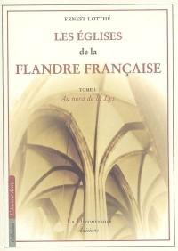 Les églises de la Flandre française