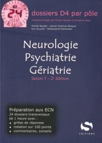 Neuro Psy Geria 2e ed - 24h S1