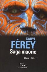 Saga maorie [Poche]