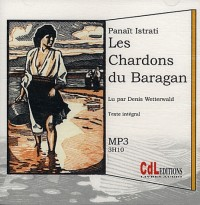 Chardons du Baragan (les) MP3