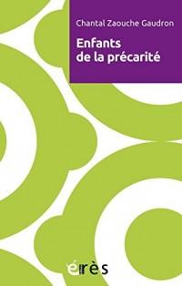 ENFANTS DE LA PRÉCARITÉ