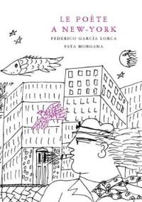 Le poète à New-York