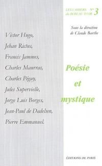 Poésie et mystique