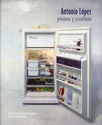 Antonio Lopez Peinture et Sculpture