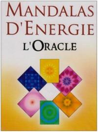 Mandalas d'énergie : L'Oracle