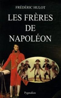Les frères de Napoléon