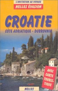 Croatie : Côté adriatique - Dubrovnik