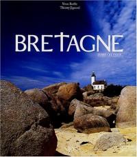 Bretagne, terre celtique sacrée...