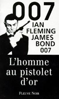 James Bond 007, Tome 9 : L'homme au pistolet d'or