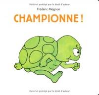Championne