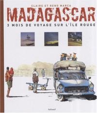 Madagascar : 3 Mois de voyage sur l'île rouge