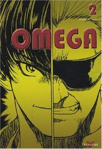 Omega, tome 2