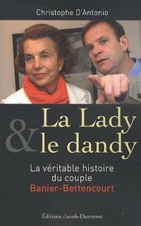 LA LADY ET LE DANDY