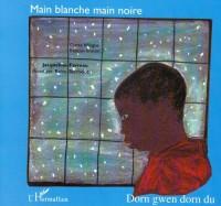 Main (Breton) Blanche Main Noire