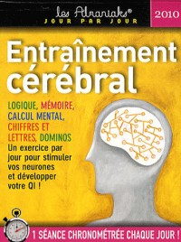 Entrainement Cerebral 2010