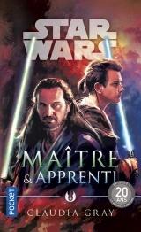 Star Wars - Maitre et Apprenti [Poche]