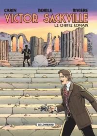 Victor Sackville, Tome 20 : Le chiffre romain