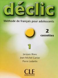 Declic: Cassettes Audio Collectives 1 (2)