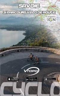 Savoie 31 parcours vélo de route