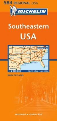 South-eastern USA