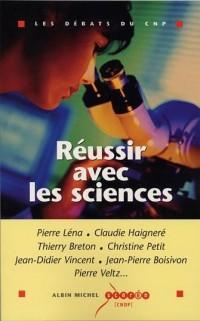Réussir avec les sciences
