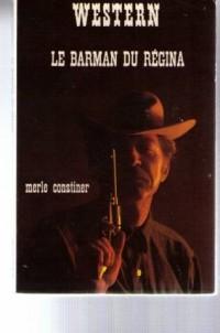 LE BARMAN DU REGINA (Short-Tigger Man)