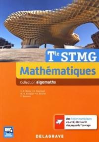Mathématiques Tle STMG (2017) - Manuel élève