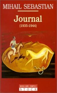 Journal, 1935-1944