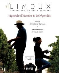 Limoux, appellation d'origine protégée
