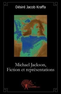 Michael Jackson, Fiction et représentations