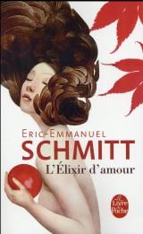 L'Elixir d'amour [Poche]