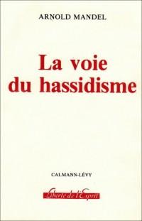 La Voie du hassidisme